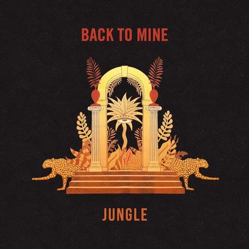 Back to Mine : Jungle by Jungle