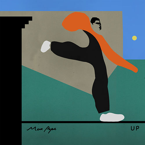 UP by Max Pope