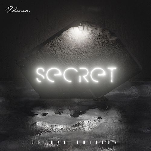 Secret (Deluxe Edition) by Rheason