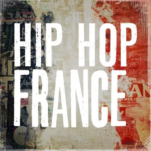 Hip Hop France de Various Artists