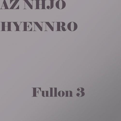Fullon 3 (Full ver 1.0) von Az Nhjo Hyennro