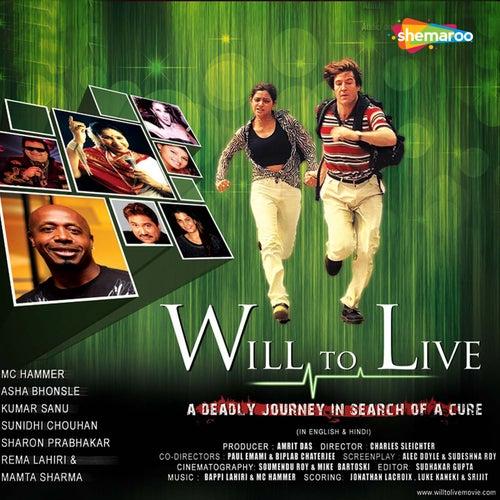 Will to Live (Original Motion Picture Soundtrack) de Various Artists