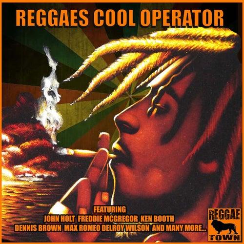 Reggaes Cool Operator de Various Artists
