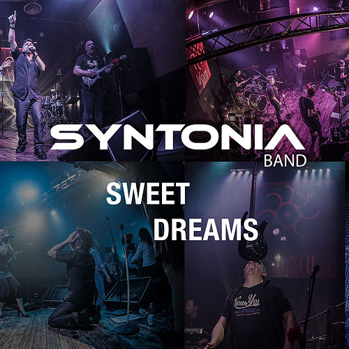Sweet Dreams (Are Made of This) von Syntonia Band