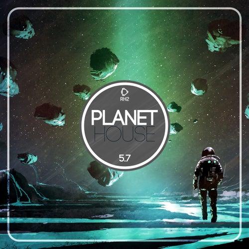 Planet House 5.7 de Various Artists