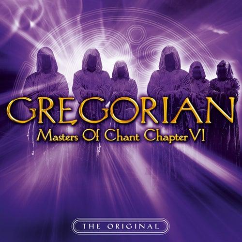 Masters of Chant: Chapter VI von Gregorian