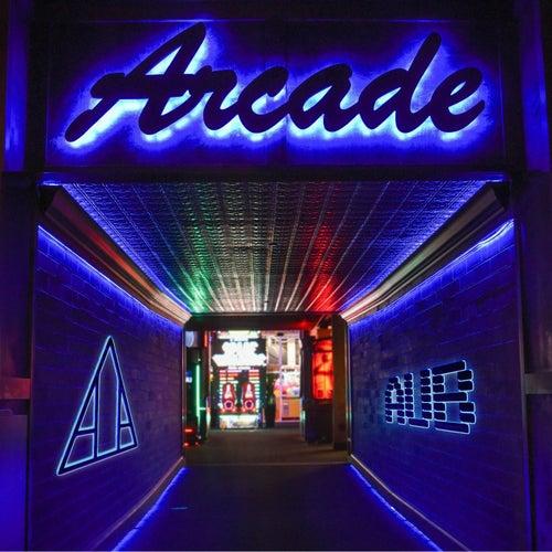 Arcade di AUB