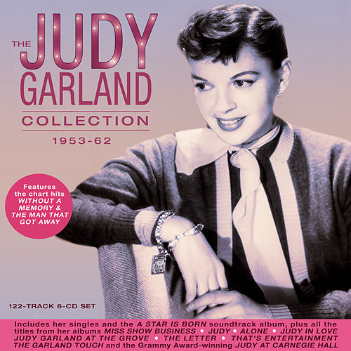 Collection 1953-62 by Judy Garland