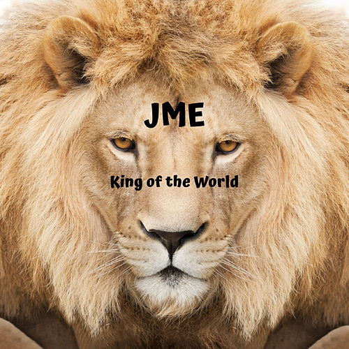 King of the World von JME
