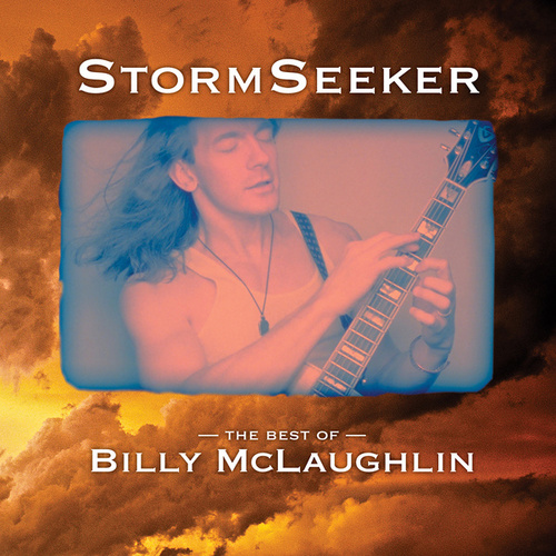 Stormseeker: The Best of Billy Mclaughlin by Billy McLaughlin
