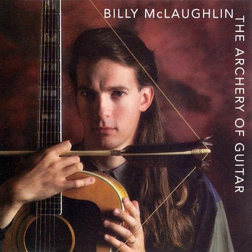 The Archery of Guitar by Billy McLaughlin