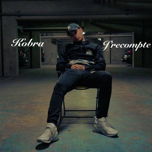 J'recompte by Kobra