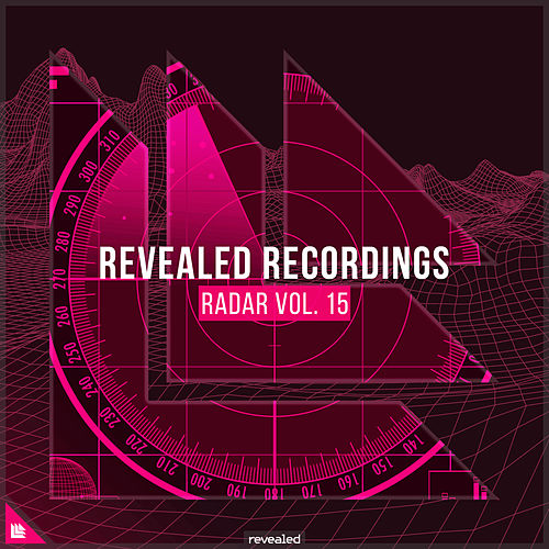 Revealed Radar Vol. 15 by Revealed Recordings