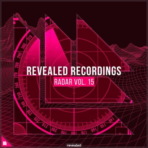 Revealed Radar Vol. 15 fra Revealed Recordings