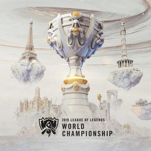 2019 World Championship Theme von League of Legends