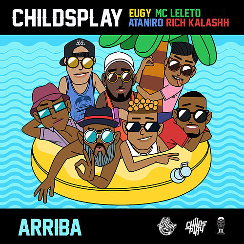 Arriba by Childsplay