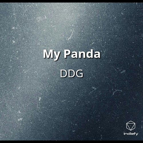 My Panda by DDG