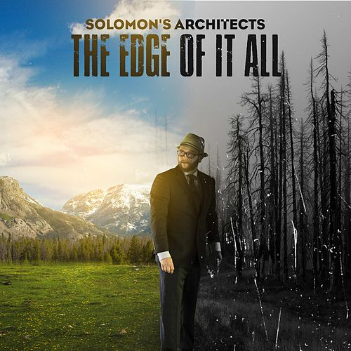 The Edge of It All by Solomon's Architects