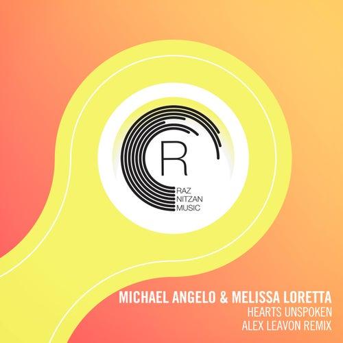 Hearts Unspoken (Alex Leavon Remix) by Michael Angelo