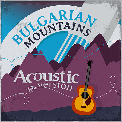 Bulgarian Mountains (Acoustic) von Thomas Oliver