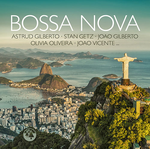 Bossa Nova by Various Artists