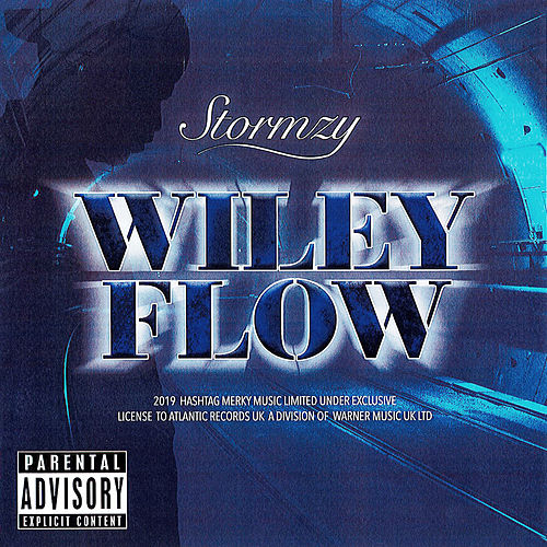 Wiley Flow von Stormzy