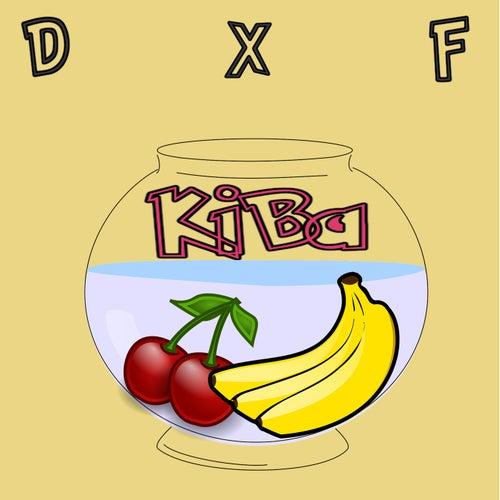 Kiba by .Dxf