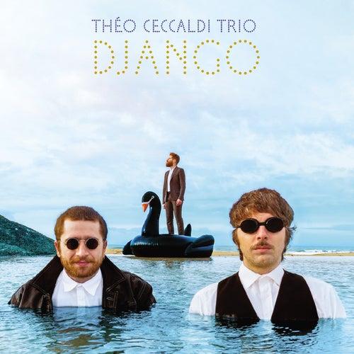 Django von Théo Ceccaldi