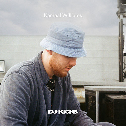 DJ-Kicks (Kamaal Williams) (DJ Mix) by Various Artists