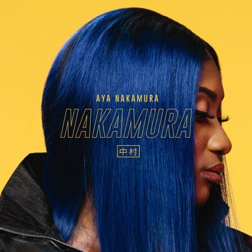 Nakamura by Aya Nakamura