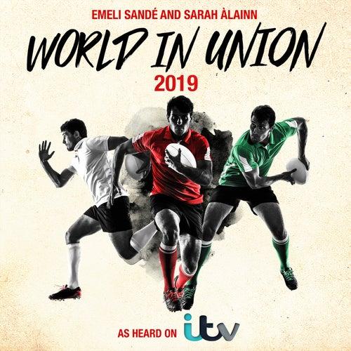 World In Union by Emeli Sandé