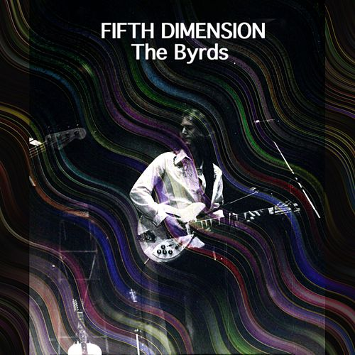 Fifth Dimension de The Byrds