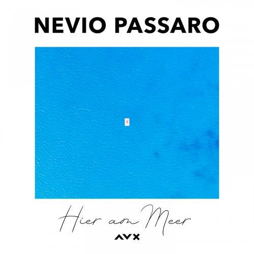 Hier am Meer von Nevio Passaro