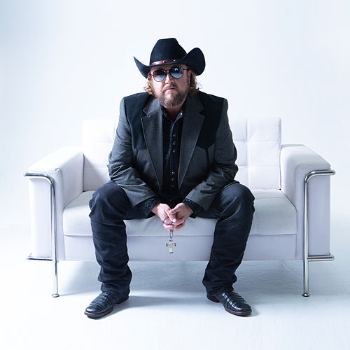 Lucky Scars by Colt Ford