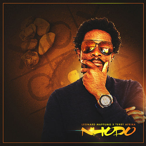 Nhodo by Leonard Mapfumo