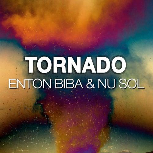 Tornado by Enton Biba