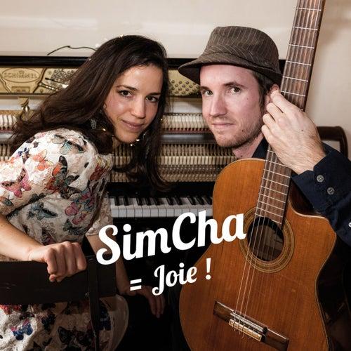 SimCha = Joie ! de Simon Fayolle