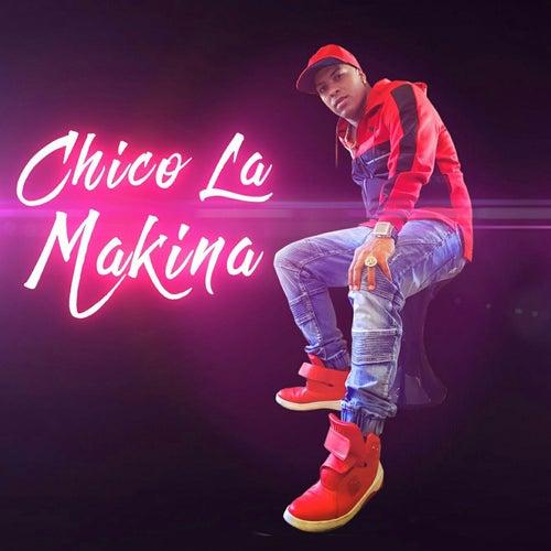 Palos Musicales di Chico La Makina