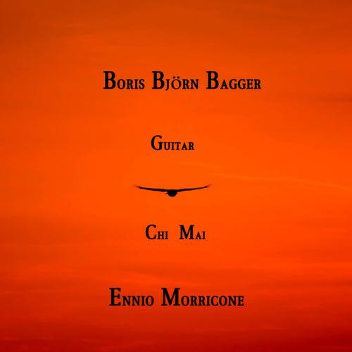 Chi Mai (From 'Maddalena' & 'Le Professionnel') von Boris Björn Bagger