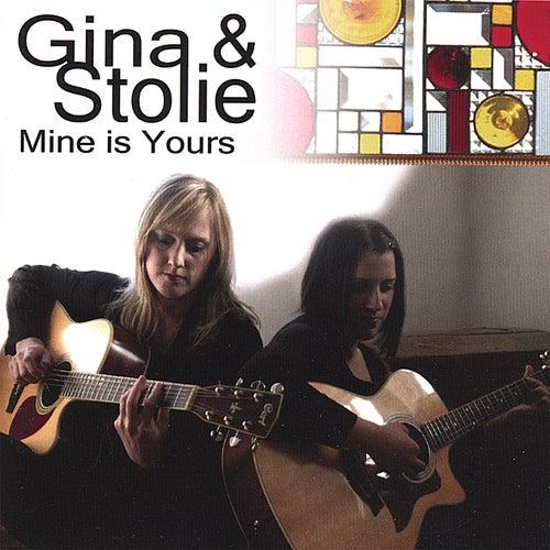 Mine is Yours von Gina