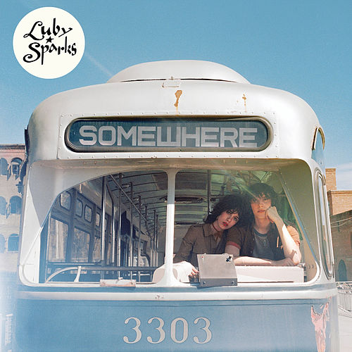 Somewhere by Luby Sparks