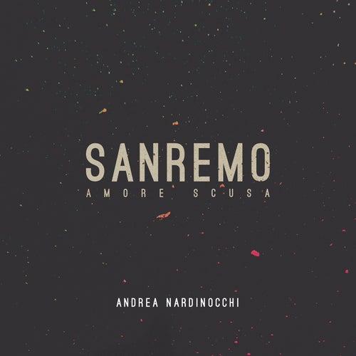 Sanremo Amore Scusa di Andrea Nardinocchi