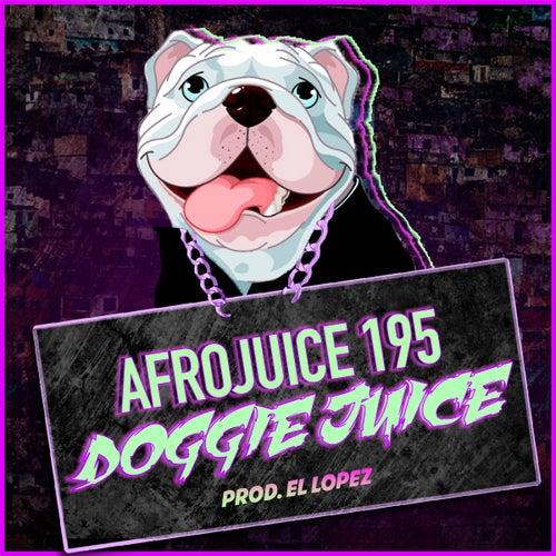 Doggie Juice de Afrojuice 195
