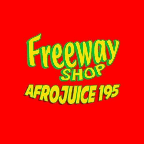 Freeway Shop de Afrojuice 195