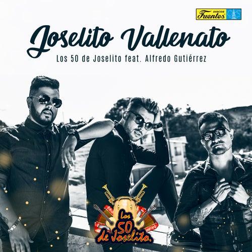Joselito Vallenato by Los 50 De Joselito