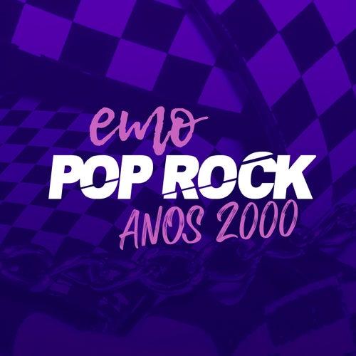 Emo/Pop Rock Anos 2000 de Various Artists