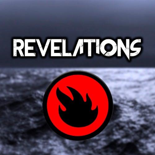 Revelations de Revelations Audioslave Cover