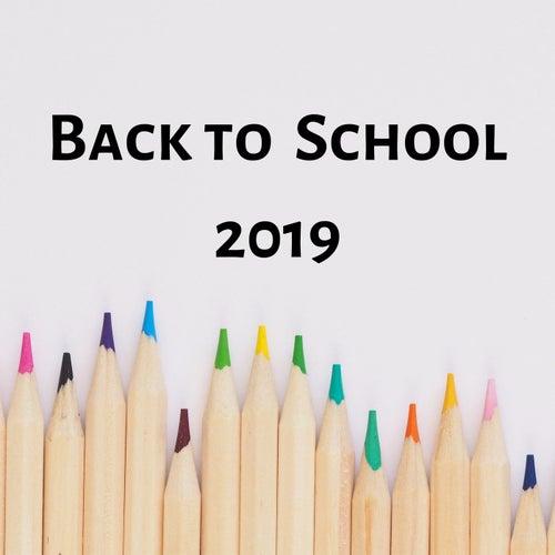 Back To School 2019 de Various Artists