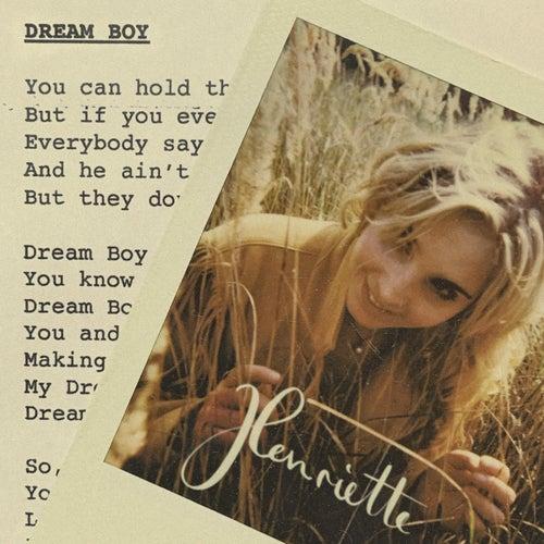 Dream Boy de Henriette