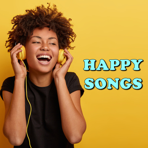 Happy Songs by Various Artists